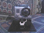 My new GoPro HD Hero