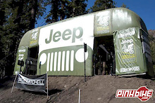 Jeep Signs on as Sponsor of NORBA NMBS