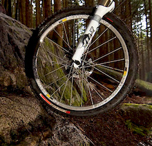 Specialized Clutch SX tires
