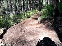 New trail