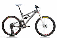 Banshee Rune 650B - Tested