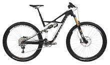 2014 Specialized S-Works Enduro 29 SE - First Look and First Ride