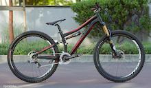 First Look: Specialized Unveils a New Short Travel Special - Sea Otter 2013