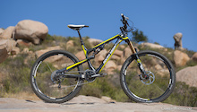Rocky Mountain Altitude 790 MSL - Tested
