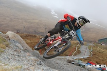 Live Now: BDS Fort William DH Finals