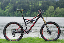 Specialized Enduro Expert EVO - Tested