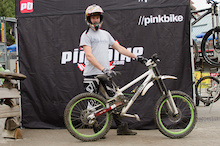 Bikes of the Whistler Mountain Bike Park - Opening Weekend