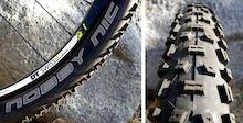 Reviewed: Schwalbe Nobby Nic 650B Tire